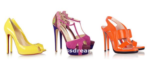 Сайты по заказу одежды и обуви